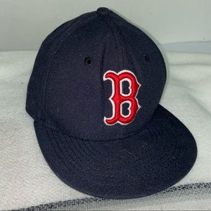 Boston Red Sox New Era Hat